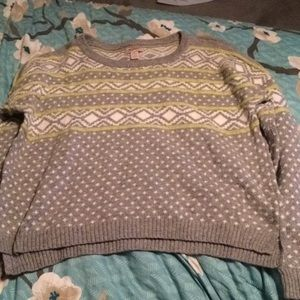 7 for $10 SALE xl Sweater